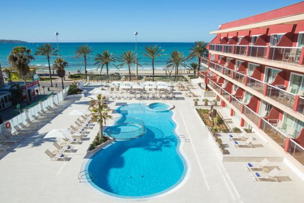 Hotel Pictures: , Playa de Palma