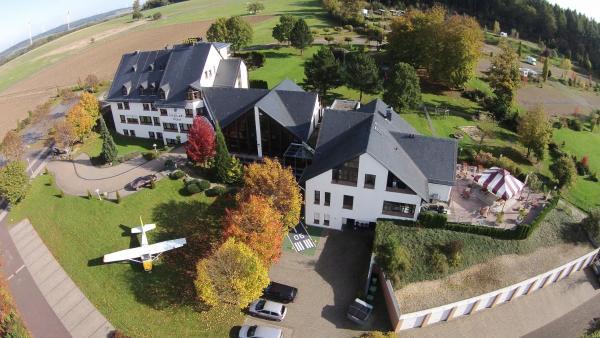 Hotel Pictures: BurgStadt-Hotel, Kastellaun