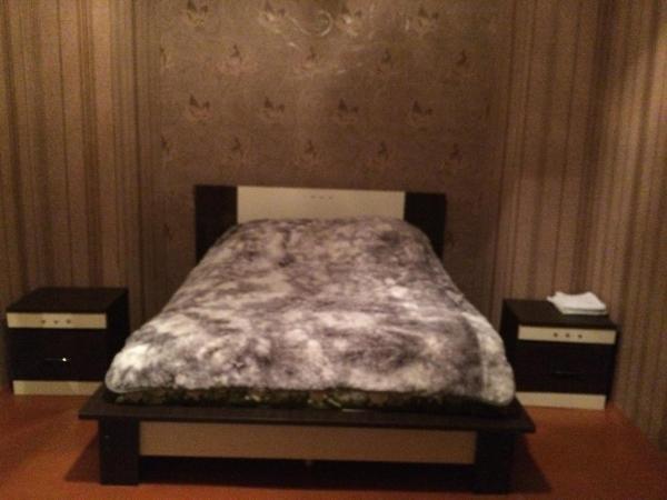 Hotel Pictures: Apartment 1 st Gasr Side Street 40, Baku