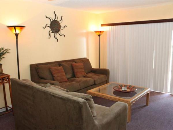 Zdjęcia hotelu: #102 Beach Place, St Pete Beach
