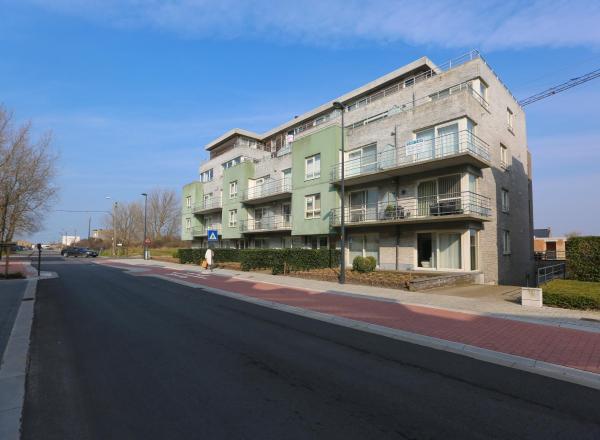Fotografie hotelů: Casa Verde II, Westende