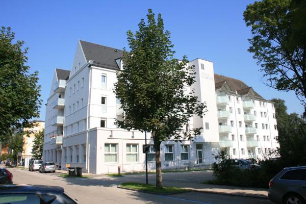 Фотографии отеля: Frühstückshotel Waldbauer, Бад-Шаллербах