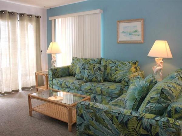 Fotos do Hotel: #212 Beach Place, St Pete Beach