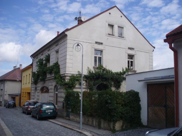 Hotel Pictures: Apartmán Skalka, Mnichovo Hradiště