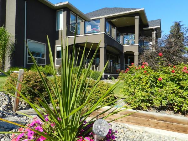 Hotel Pictures: Westhaven Bed & Breakfast, West Kelowna