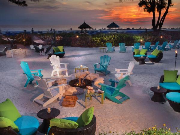 ホテル写真: Guy Harvey Outpost - A TradeWinds Beach Resort, セント・ピート・ビーチ