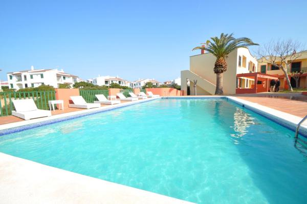 Hotel Pictures: Sant Joan Apartaments - Adults Only, Cala en Blanes
