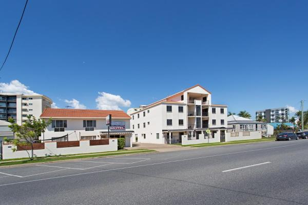 Zdjęcia hotelu: Cityville Luxury Apartments and Motel, Rockhampton