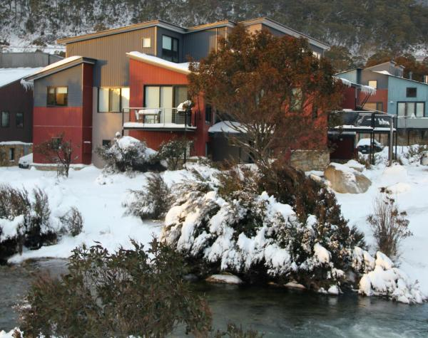 Fotos do Hotel: , Thredbo