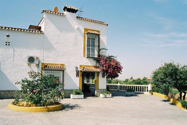 Hotel Pictures: Finca La Luz Bed & Breakfast, Hacienda de Tarazona