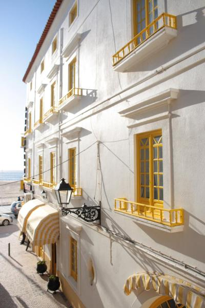 Photos de l'hôtel: Hotel Ribamar, Nazaré
