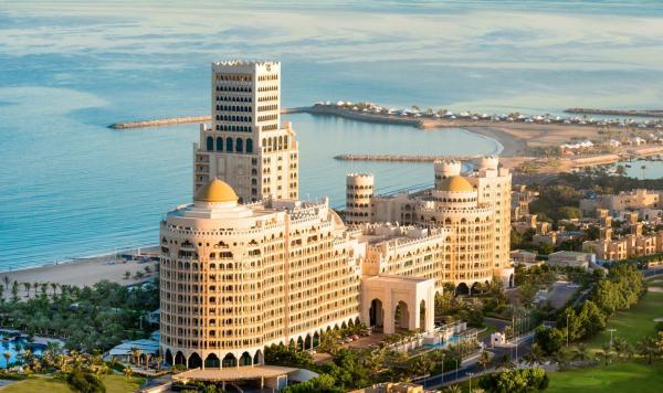 Zdjęcia hotelu: Waldorf Astoria Ras Al Khaimah, Ras Al-Chajma