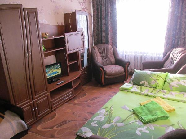 Hotel Pictures: Apartment On Gagarina 17, Zhodzina