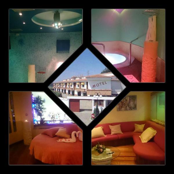 Hotel Pictures: Motel Caldas, Caldas de Reis