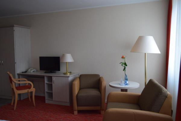 Hotel Pictures: Mueßer Hof, Schwerin
