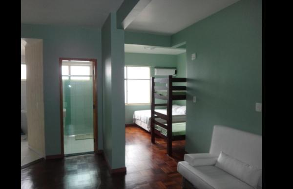 Hotel Pictures: Ajuricaba Suites 2, Manaus