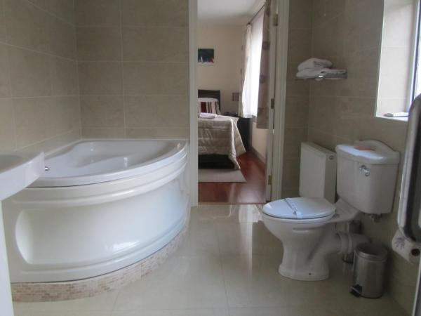 Double Room with whirlpool bath