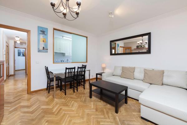 Fotos del hotel: Apartamento Atocha 4, Madrid