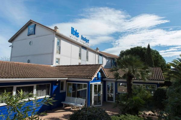 Hotel Pictures: Ibis Budget Béziers Est La Giniesse, Béziers