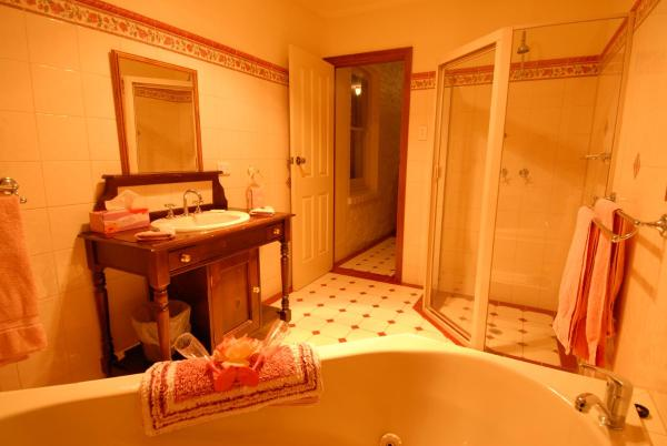 Foto Hotel: Treasured Memories Cottage, Tanunda