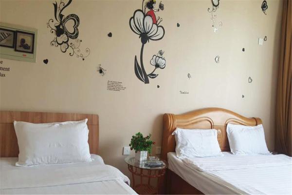 Hotel Pictures: Datong Jinhu International 713 Apartment, Datong