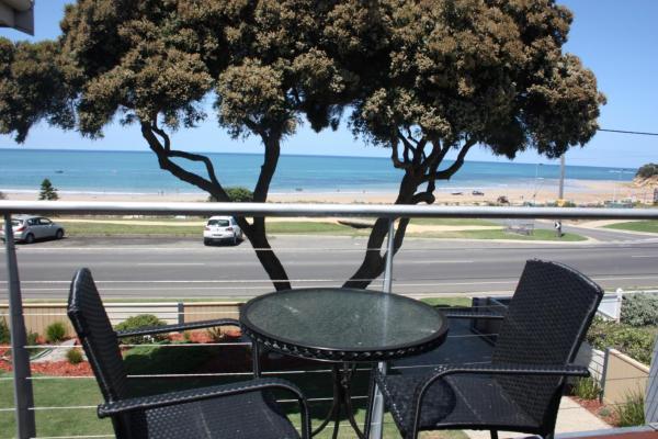 酒店图片: Fisherman's View, 托基