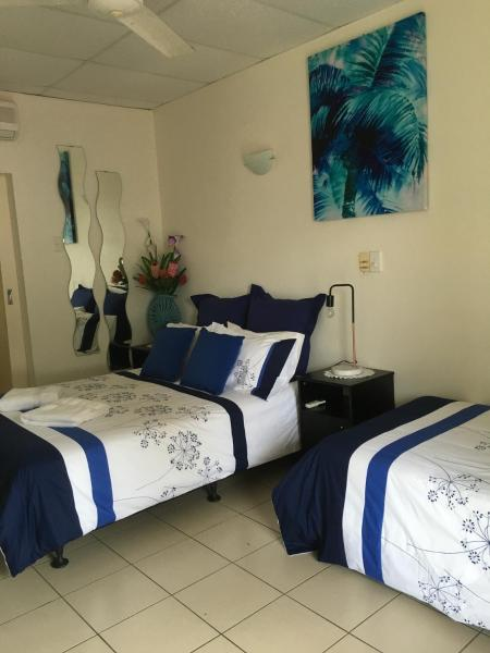 Fotos do Hotel: Black Marlin Motel, Innisfail