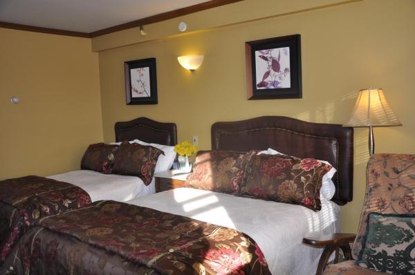 Hotel Pictures: , Lac-Mégantic