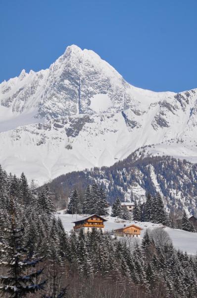 Hotellikuvia: Ferienwohnungen Niederarnigerhof Familie Bauernfeind, Kals am Großglockner