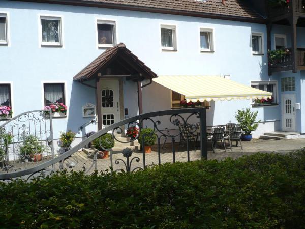 Hotel Pictures: Pension Goldener Stern, Ochsenfurt