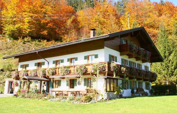 Hotel Pictures: Landhaus Wolf, Walchensee