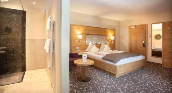 Zdjęcia hotelu: Hotel Stern, Längenfeld