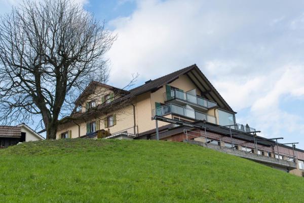 Hotel Pictures: Hotel Roggerli, Hergiswil