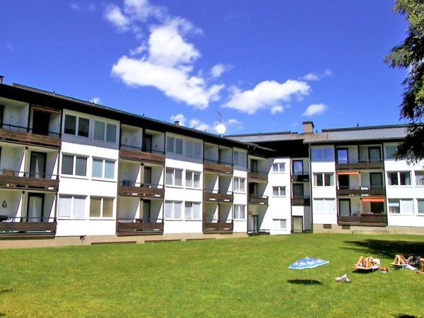 Фотографии отеля: Apartment Alpenland.12, Зеефельд в Триоле