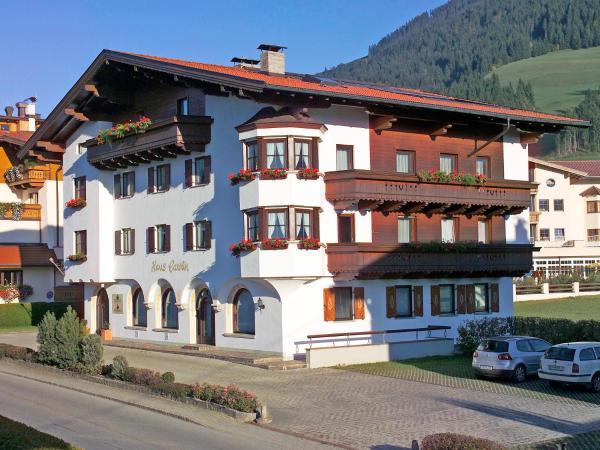 Hotelbilleder: Apartment 2 Zimmer Appartement A2-4, Westendorf