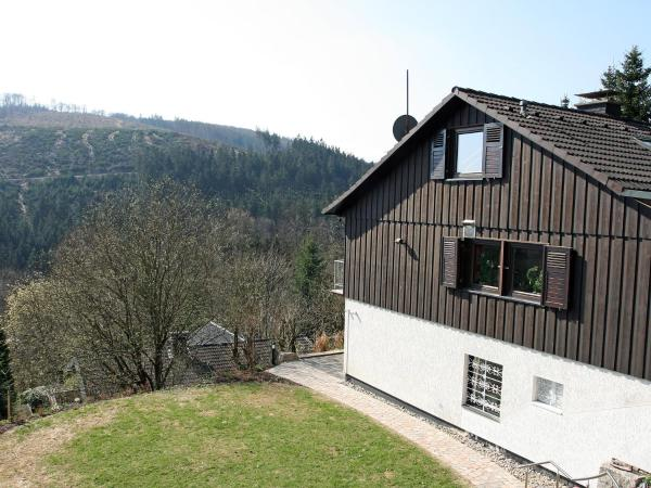 Hotel Pictures: Holiday Home Rodeland, Willingen