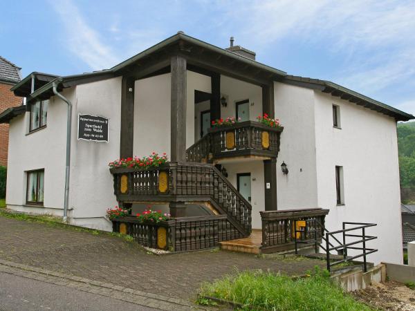 Hotel Pictures: Hotel zum Walde 8, Zweifall