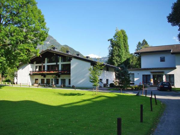 Fotos do Hotel: Apartment Grubhof.2, Sankt Martin bei Lofer