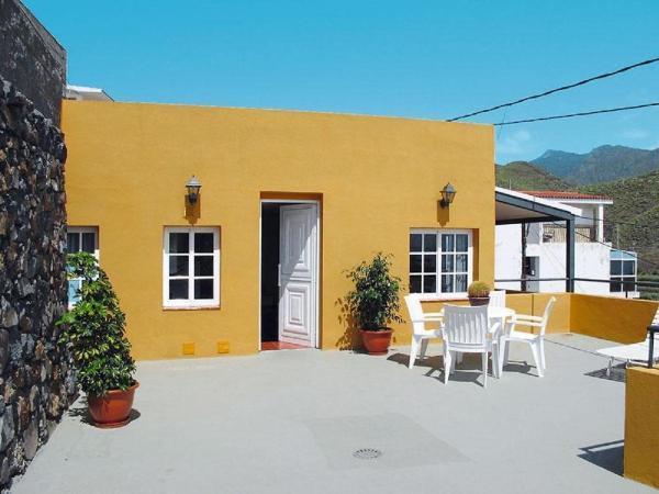 Hotel Pictures: Apartment San Andrés I, El Roque