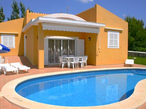 Hotel Pictures: Villa Villa Torre Soli 192TS 3 dorm, Alaior