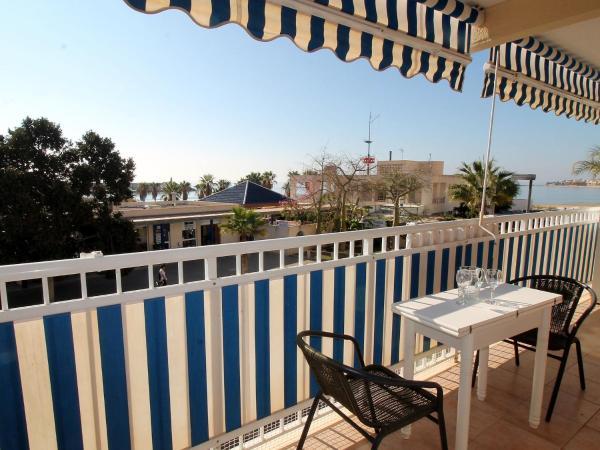 Hotel Pictures: Apartment Puerto Playa, Era de Soler