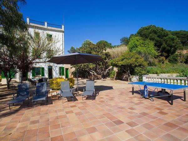 Hotel Pictures: Villa Can Co, Arenys de Munt