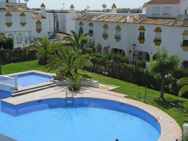 Hotel Pictures: X_LICENSE_NUMBER_ISSUE_X, Matalascañas