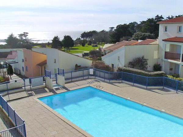 Hotel Pictures: Apartment Port Saint Jacques, La Bernerie-en-Retz