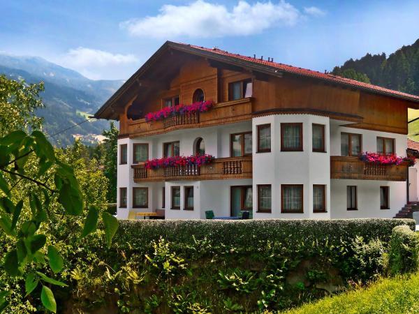 Φωτογραφίες: Apartment Wolfgang.6, Aschau