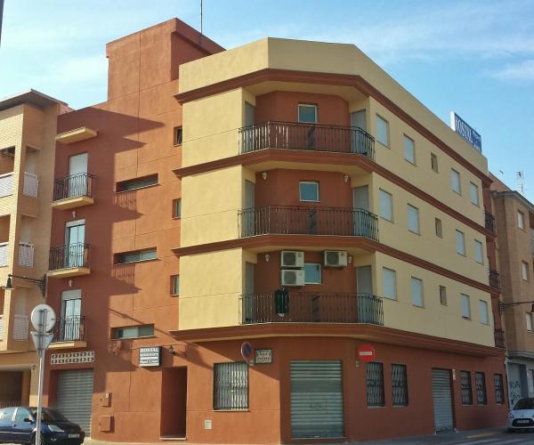 Hotel Pictures: Hostal Miguel y Juani, LAlcúdia