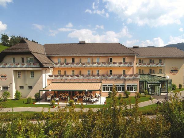 酒店图片: Apartment Hafnersee.5, Plescherken