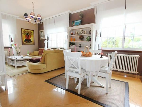 Hotel Pictures: Holiday Home San Telmo, Bueu