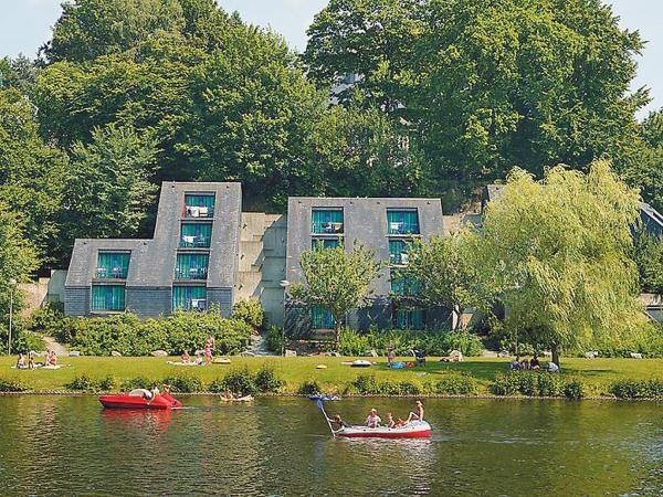 酒店图片: Holiday Park Type B Cascade.1, 维尔雅尔姆