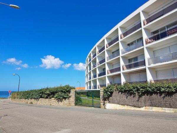 Hotel Pictures: Apartment Les Gemeaux.2, Port-Haliguen